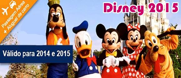 Natal e Réveillon 2015 em Orlando na Disney – Comprar Pacotes de Viagem