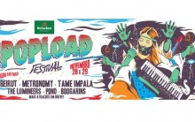 Popload Festival – Onde e Quando, Ingressos, Programação
