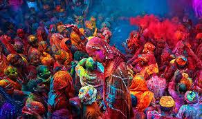 Happy Holi Festival das Cores 2014 – O Que É, Onde, Quando, Programação, Kits e Fotos