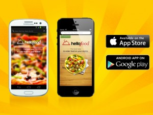 hello-food-app