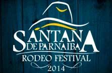 Santana Rodeo Festival 2014 – Onde e Quando, Programação e Ingressos