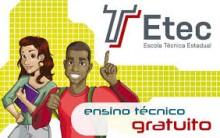 Vestibulinho Etec de Jales SP 1ª Semestre 2015 – Fazer as Inscrições