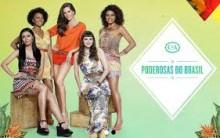 Coleção de Roupas C&A Poderosas do Brasil Verão 2014 – Comprar Loja Virtual