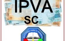IPVA SC 2015 – Consultar Tabela de Pagamento Online