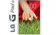 Novo tablet Lg Gpad 2014 – Ver Fotos, Preço e Onde Comprar