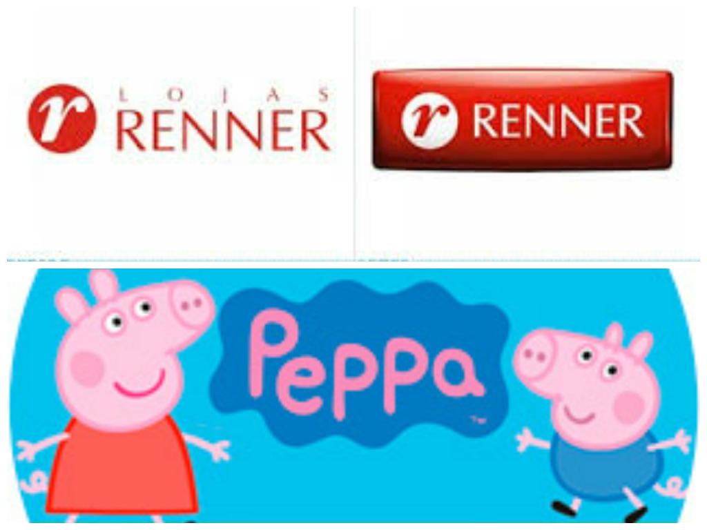 Lojas Renner Coleção Roupas Peppa Pig Verão 2015 – Comprar Loja Virtual