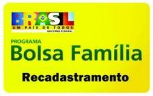 Recadastramento Bolsa Família Salvador BA 2014 – Documentos Necessários e Locais de Atendimento