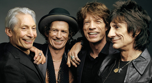 Turnê On Fire Banda Rolling Stones no Brasil 2015 – Comprar Ingressos