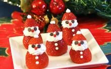Dicas de Sobremesas Para Servir na Ceia de Natal 2014 – Receitas