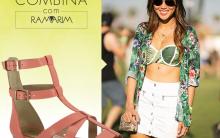 Coleção de Calçados Ramarim verão 2015 – Ver Fotos e Onde Comprar