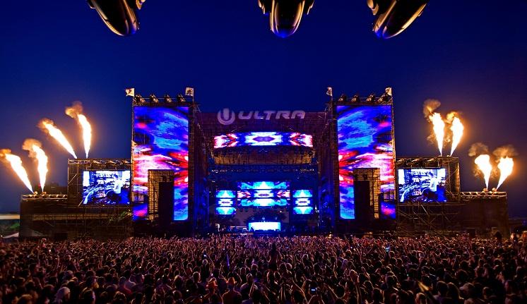 Ultra Music Festival 2015 – Ingressos, Data e Programação