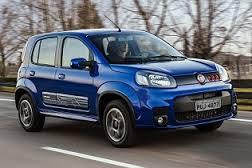 Novo Carro Fiat Uno 2015 – Ver Fotos, Preço, Versões e Vídeo
