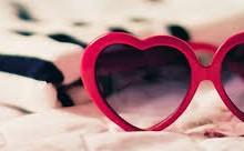 Óculos de Sol Formato de Coração Verão 2015 – Comprar Online