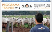 Programa de Trainee Empresa Macal 2015 – Fazer as Inscrições