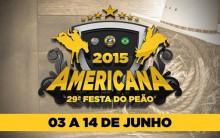 Festa do Peão de Americana 2015 – Ver Programação e Atrações