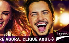 Show Thaeme e Thiago no Terra Country SP 2014 – Comprar Ingressos