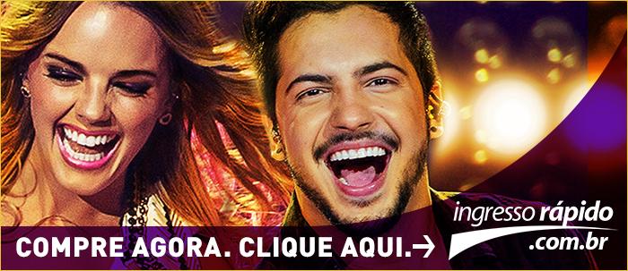Show Thaeme e Thiago no Terra Country SP 2014 – Comprar Ingressos