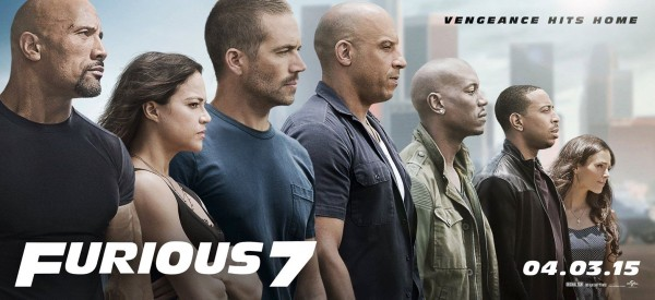 Filme 'Velozes e Furiosos 7' – Trailer Oficial e Fotos