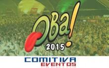 Carnaval do Bloco Oba 2015 – Comprar Ingressos Online
