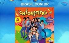 Trilha Sonora Novela Chiquititas sbt Vol.2 – Comprar Online