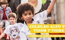 Coleção de Roupas Tigor T Tigre Para o Verão 2015 – Ver Fotos e Comprar Online