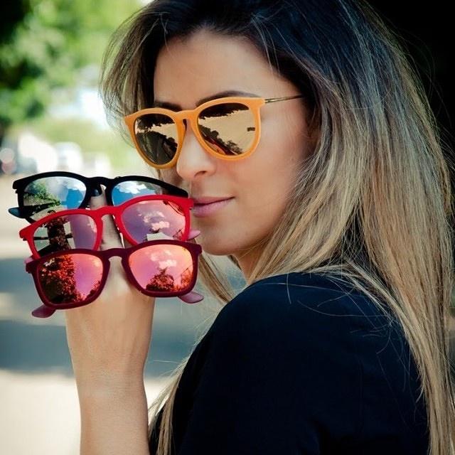 Coleção Óculos de Sol Evoke Verão 2015 – Ver Modelos, Preço e Comprar Online