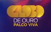 Programa O Globo de Ouro 2014  – Programação Completa