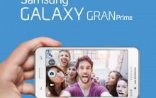 Smartphone Samsung Gran Prime Duos – Fotos, Preço e Onde Comprar