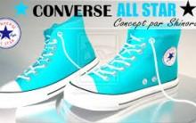 Nova Coleção de Tênis Converse All Star Verão 2015 – Ver Modelos, Preço e Onde Comprar