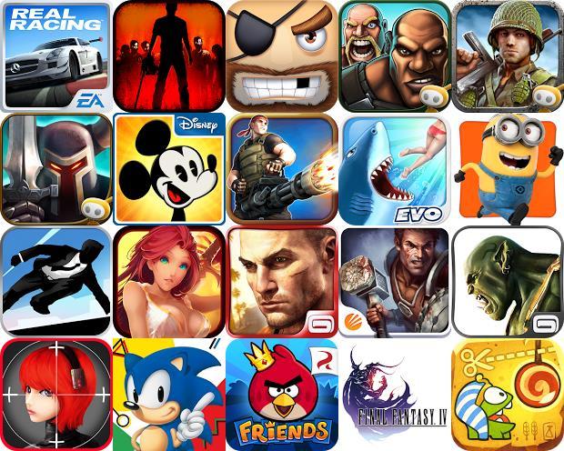 Jogos Para IOS e Android – Quais são e Como Baixar