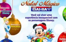 Promoção Natal Mágico Casas Bahia 2014 – Como Participar