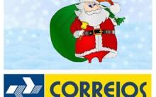 Campanha Papai Noel dos Correios 2014  – Como Funciona