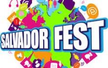 Festival Salvador Fest 2015 – Comprar Ingressos