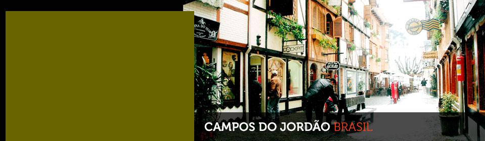 Natal em Campos do Jordão 2014 – Comprar Pacotes de Viagem Online