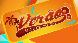 Festival Verão Jequitimar SBT 2015