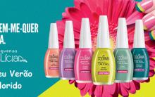 Coleção Esmaltes Colorama Pequenas Delicias Verão 2015 – Comprar Online