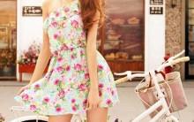 Vestidos Curtos Tendências Para o Verão de 2015 – Ver Modelos e Dicas