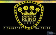 Camarote do Reino Carnaval Salvador BA 2015 – Comprar Online