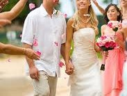 Vestidos de noiva Para Casamento na Praia Tendências 2015 – Fotos