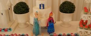 decoração-festa-frozen