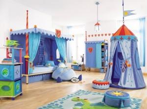 decoracao-de-quarto-infantil-azul