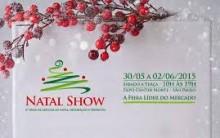 Feira Natal Show 2015 – Programação Completa