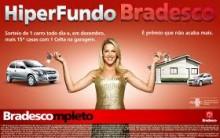 Promoção Hiperfundo Banco do Bradesco – Como Funciona