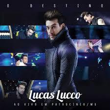 Agenda de Shows Cantor Lucas Lucco Dezembro 2014 – Comprar Ingressos Online
