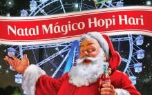 Natal Mágico Hopi Hari 2014 – Programação Atrações e Comprar Ingressos