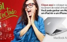 Promoção Natal Jovem Pan multi Conectado 2014 – Como Participar