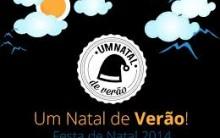 Festa de Natal 2014 na ONG Sonhar Acordado RJ – Fazer Doações Online