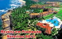 Resorts Para Passar o Réveillon de 2015 – Fazer Reservas Online