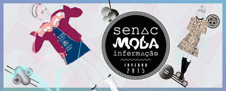 SENAC Votuporanga 2015 – Inscrições Cursos de Moda Gratuitos
