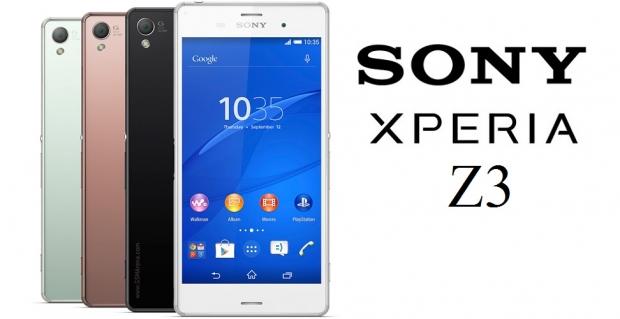 Novo Smartphone Sony Xperia z3 – Qual o Preço, Onde Comprar, Vídeos